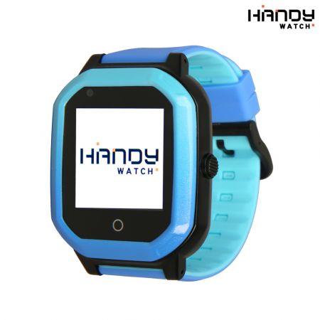 Smartwatch HANDY Handywatch μπλε - skroutz.com.cy