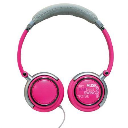 Roadstar Foldable Headphones HED-120F