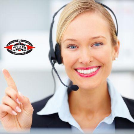 Μηνύμα σε αναμονή τηλεφώνου για επιχειρήσεις και ιδιώτες - Μηνύματα Τηλεφωνικών Κέντρων από την Rock FM Productions - skroutz.com.cy