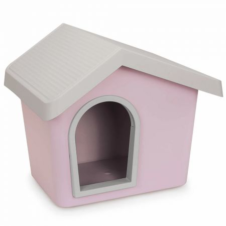 Σπιτάκι για Σκύλους και Γάτες - House for Dogs and Cats 53cmx46cmx47cm - skroutz.com.cy