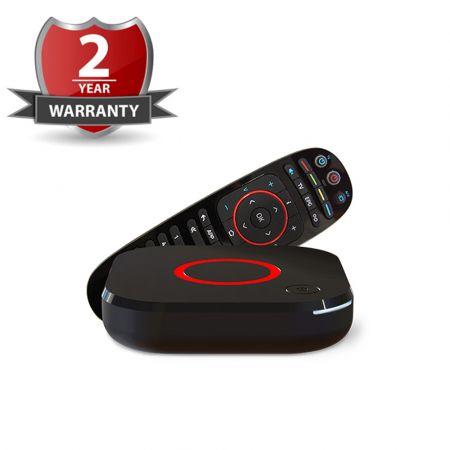 Infomir MAG 324 IPTV SET-TOP BOX (512MB) - skroutz.com.cy