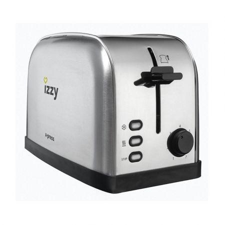 Izzy Φρυγανιέρα X-press - Toaster - skroutz.com.cy