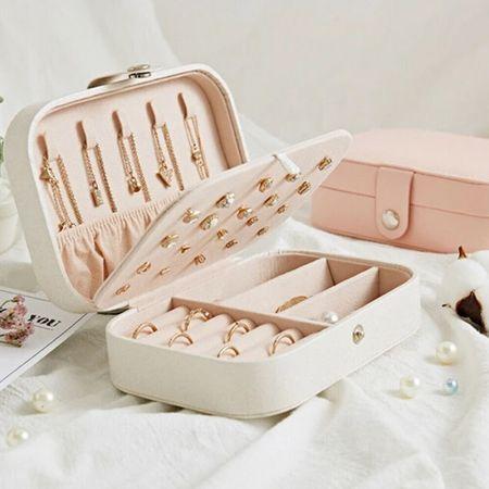 Κοσμηματοθήκη Jewelry Box - Pink