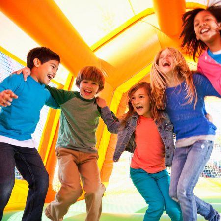 Φουσκωτά Παιχνίδια Κύπρος - Φουσκωτά Παιχνίδια Ενοικίασης - Jumpers Φουσκωτά
