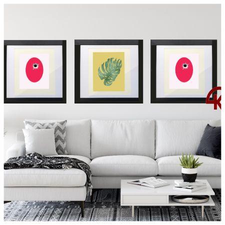 Πρωτότυπες Ιδέες Πίνακες & Κάδρα για Διακόσμηση των Τοίχων του Σπιτιού σας από την KatsplaceDesign - skroutz.com.cy