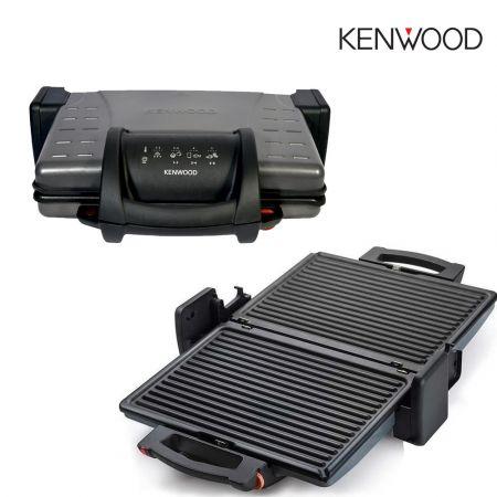 Τοστιέρα - Ψηστιέρα 2100W Kenwood HG2100 - skroutz.com.cy