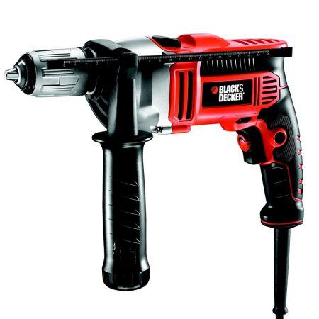 Black & Decker KR1001K-QS One Speed Hammer Drill 1000W
