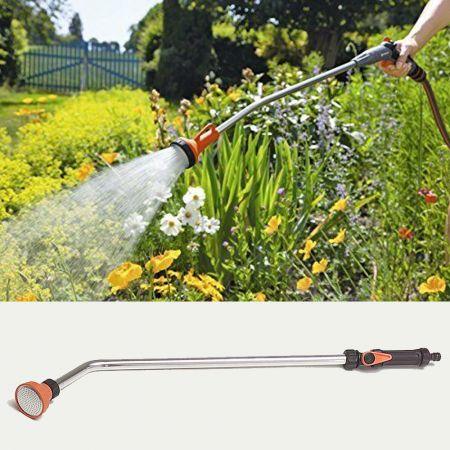 Για εύκολο πότισμα λουλουδιών - lance spray with tap
