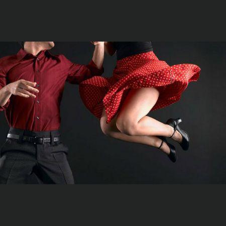 Latin School Of Dance - Mαθήματα Χορού