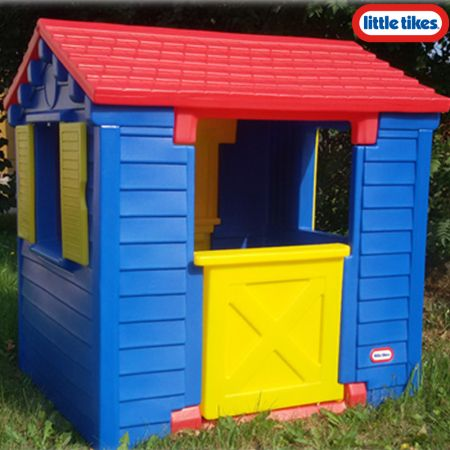 little tikes my first play house – primary 173363E3 - skroutz.com.cy