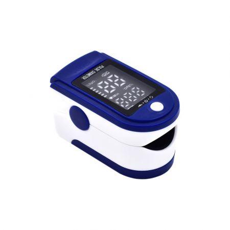 Pulse Oxymeter Οξύμετρο Παλμικό Δακτύλου OX831 - skroutz.com.cy