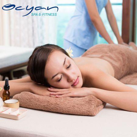 Πακέτο Ocyan Spa 2 Ωρών-Πάφος - skroutz.com.cy