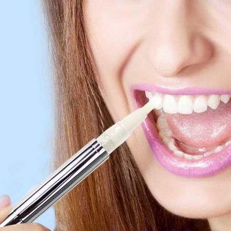 Στυλό Λεύκανσης Δοντιών Teeth Whitening Pen - skroutz.com.cy