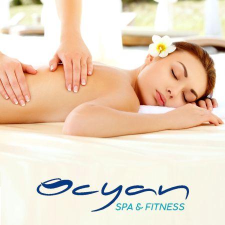 Προσφορές Massage Θεραπειών Ocyan Spa-Πάφος | paphos massage