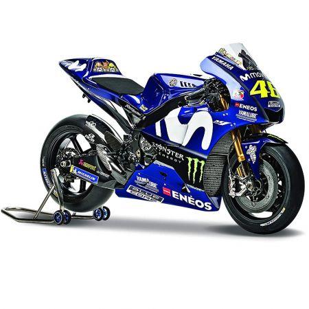 Μηχανή Maisto Moto GP Yamaha 1:18 (31594) - 11431246