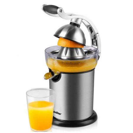 Αποχυμωτής MATESTAR Citrus Juicer MAT-35H - skroutz.com.cy