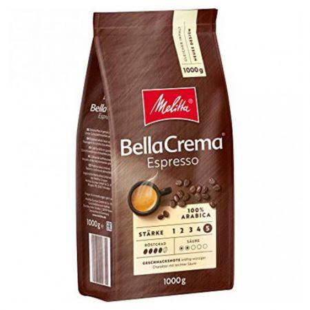 Melitta Bella Crema Espresso Beans 1Kg  - skroutz.com.cy