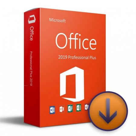 Microsoft Office 2019 Professional Plus - skroutz.com.cy