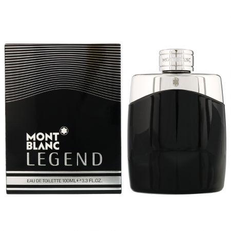 Montblanc Legend 100 ml EDT ένα άρωμα για άνδρες - skroutz.com.cy