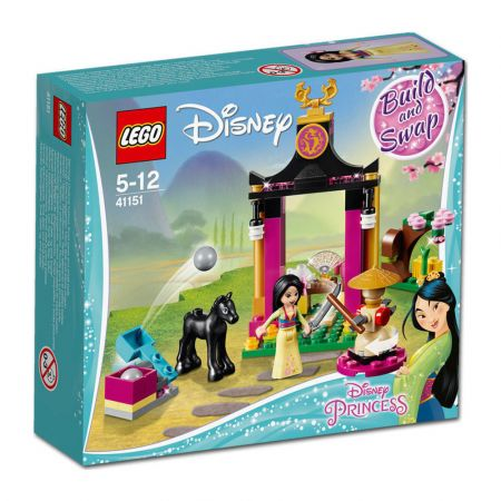 Lego 41151 Mulan's Training Day - Skroutz.com.cy