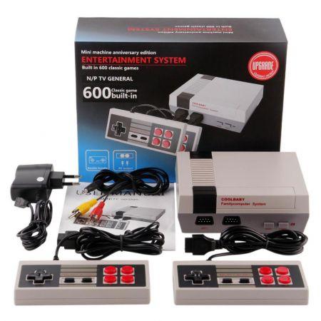 Ρετρό Παιχνιδοκονσόλα NES Anniversary Edition