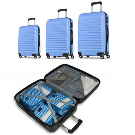 Ταξιδιωτικές Βαλίτσες | Suitcase Center | Luggage Cyprus | Cyprus | Suitcase Center | Bags - skroutz.com.cy