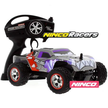 NINCO Bulldog Τηλεκατευθυνόμενο 93123 / 1106302 - skroutz.com.cy