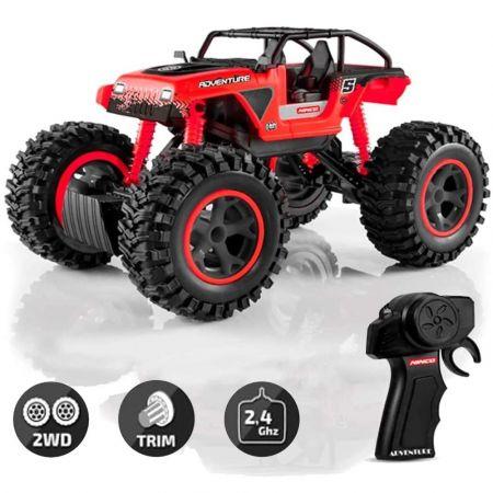 Monster truck Ninco Racers Adventure 93160 - 1106334 - skroutz.com.cy