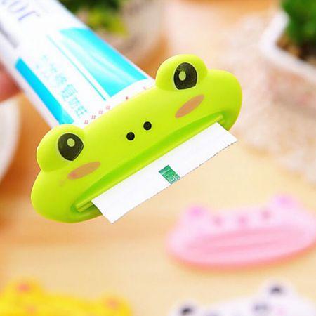 2 Αξεσουάρ Συμπίεσης Οδοντόκρεμας/ Καλλυντικών