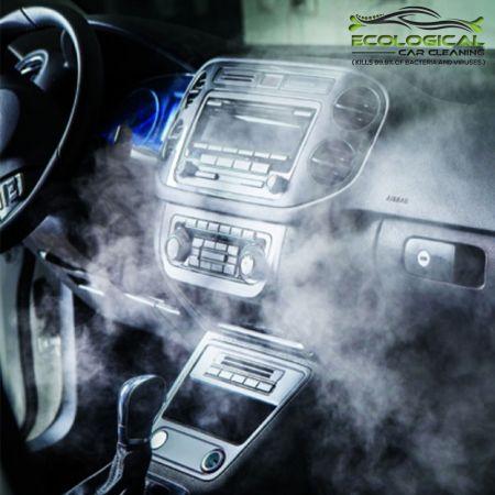Οικολογικός Καθαρισμός Αυτοκινήτου με όζον - skroutz.com.cy