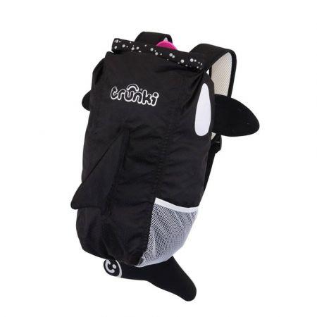 Αδιάβροχο Παιδικό Σακίδιο Πλάτης Trunki - PaddlePak Killer Whale - Skroutz.com.cy