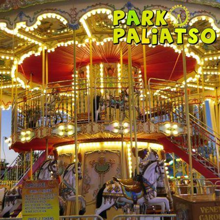 Parko Paliatso | Luna Park in Agia Napa - skroutz.com.cy