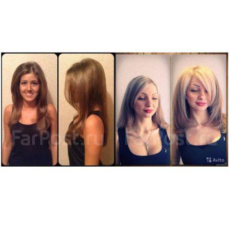 Περμανάντ στη Ρίζα - ENVY Unisex Hair Design, Λευκωσία