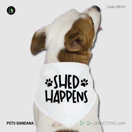 Εκτύπωση σε PETS BANDANA - skroutz.com.cy