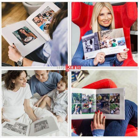 Photobook με Plus Protect HD - Συμπαγές Εξώφυλλο - skroutz.com.cy