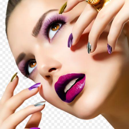 Μανικιούρ / Gel /  Πεντικιούρ / Τεχνητά Νύχια - Pin Up Beauty Salon By Yiouli, Λακατάμεια - skroutz.com.cy