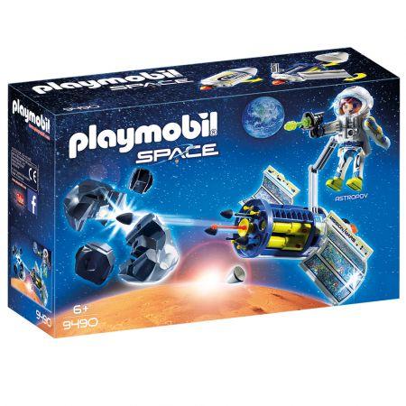 PLAYMOBIL 9490 Διαστημικό Κανόνι Λέιζερ - skroutz.com.cy