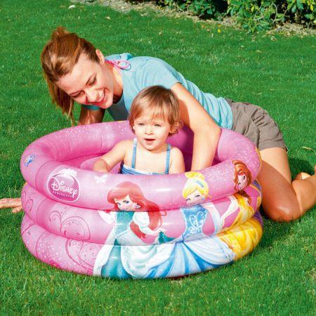 Πισίνα Disney Πριγκίπισσες 91046 Bestway 7704136