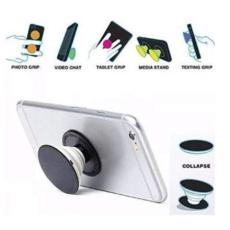 Βάση Στήριξης για Smartphones/Tablets Pop Socket - skroutz.com.cy