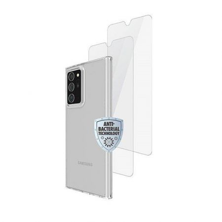 Protection Bundle For Galaxy Note 20