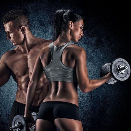 3 Μήνες Group, Personal, Semi-Personal Training στο Γυμvαστήριο Pulse Wellness & Fitness, Λευκωσία