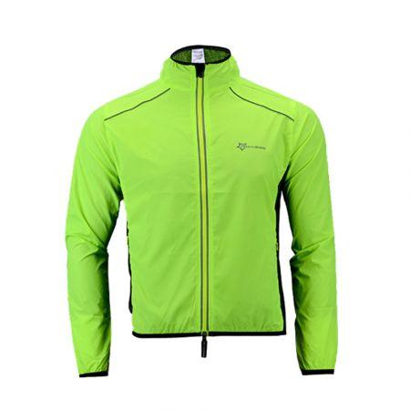 Αδιάβροχο Μπουφάν Ποδηλασίας - Large - skroutz.com.cy