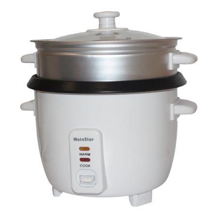 Rice Cooker MATESTAR 1.5L - ΑΤΜΟΨΥΣΤΗΣ ΡΥΖΙΟΥ RC018K