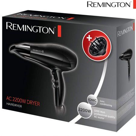 Πιστολάκι Μαλλιών Remington AC3300 Hairdryer - skroutz.com.cy