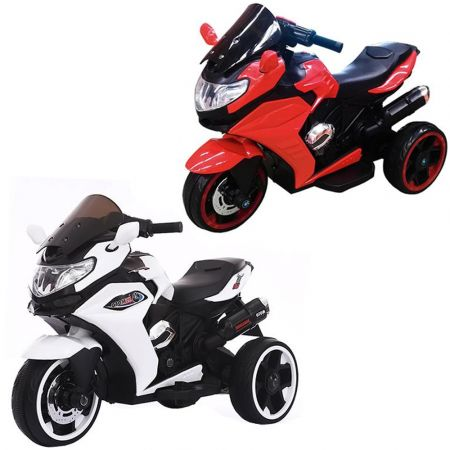 Kids Battery Motorcycle 12V KS-5588 - 1103177 - skroutz.com.cy