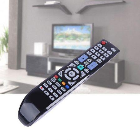 RM-L898 Τηλεχειριστήριο τηλεόρασης Samsung τύπου Original κατάλληλο για μοντέλα LCD/LED TV - 21653