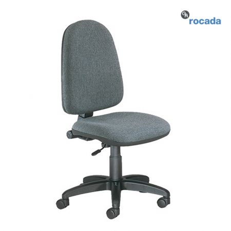 Rocada Operational Office Chairs 930 Grey - ROC-RD-930/1