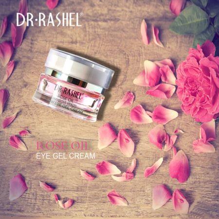 Κρέμα ματιών Rose Oil 30g - Rose Oil Eye Cream 30g