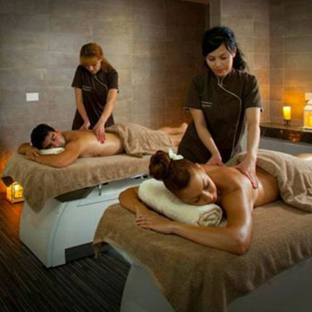 Luxury Spa Experience στο The Royal SPA-Λεμεσό - Skroutz.com.cy