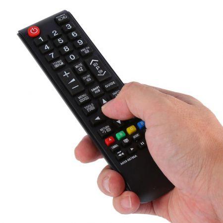 Universal Remote Control για Τηλεοράσεις Samsung - skroutz.com.cy